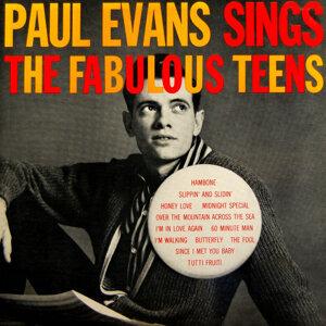 Paul Evans Sings The Fabulous Teens