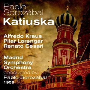 Pablo Sorozábal : Katiuska (1958)