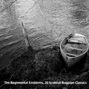 20 Scottish Bagpipe Classics