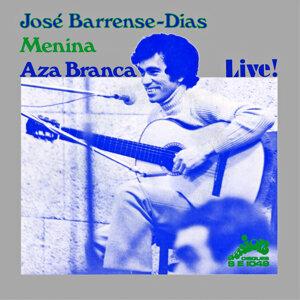 Aza Branca / Menina (Live) [Evasion 1971] - Single