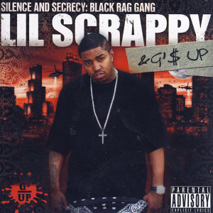 Silence & Secrecy: Black Rag Gang