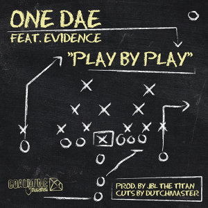 Play By Play (feat. Evidence)