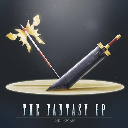The Fantasy EP