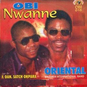 Obi Nwanne