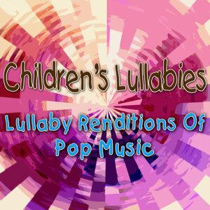 Lullabies - Pop Lullaby Music