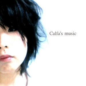 Calfa's music