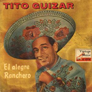 """Vintage México Nº28- EPs Collectors """"El Alegre Ranchero"""""""