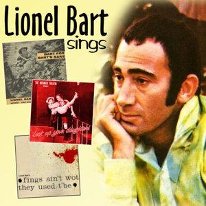 Lionel Bart Sings