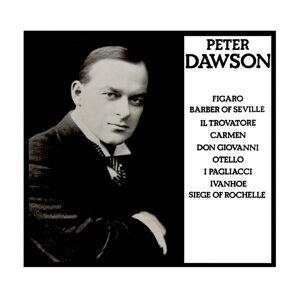 Peter Dawson Sings Opera