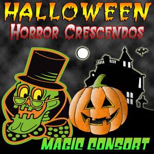 Halloween Horror Crescendos