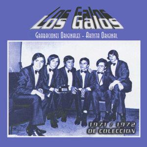 Grabaciones Originales 1971 - 1972