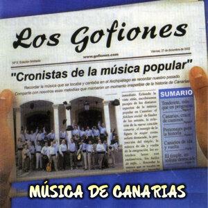 Música de Canarias. Cronistas de la Música Popular