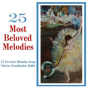 25 Most Beloved Melodies