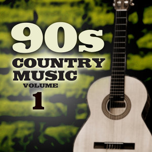 90's Country Music, Vol. 1
