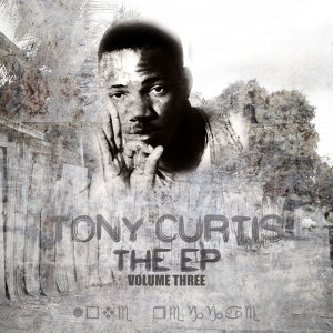 THE EP Vol 3