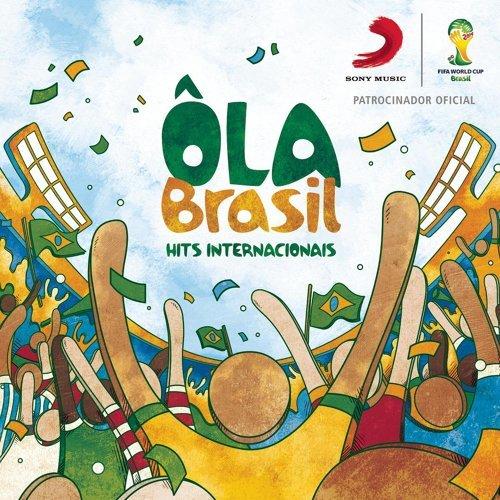Ôla Brasil - Hits Internacionais