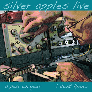 Silver Apples European Tour Single 2011