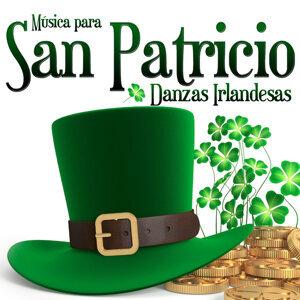 Música para San Patricio. Danzas Irlandesas