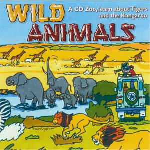 Listen & Learn - Wild Animals