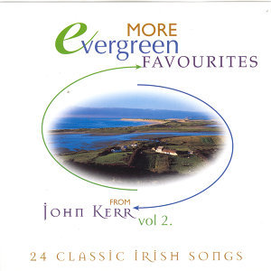 Evergreen Favourites - Volume 2
