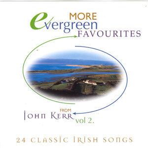 Evergreen Favourites - Volume 2