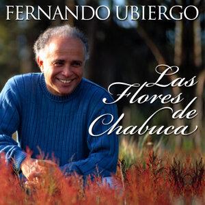 Fernando Ubiergo... Las Flores de Chabuca