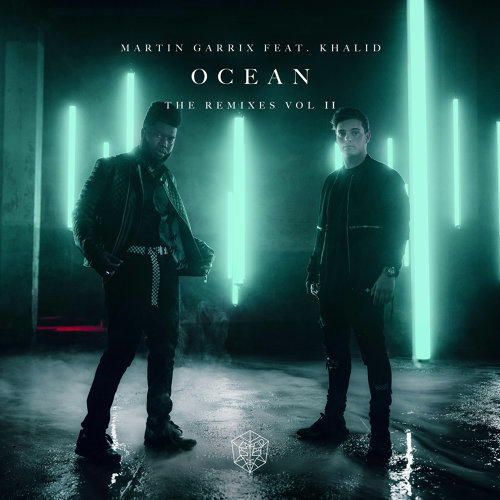 Ocean - Remixes Vol. 2