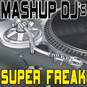 Super Freak (Re-Mix Package For DJ's)