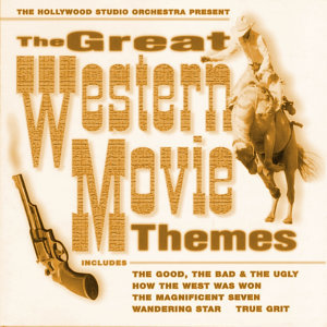 The Great Western Movie Themes