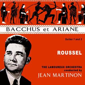 Bacchus Et Ariane