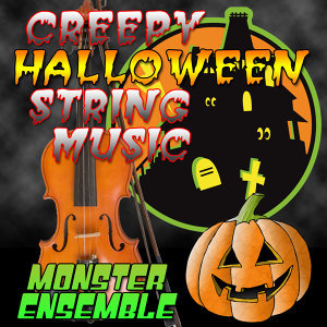 Creepy Halloweeen String Music
