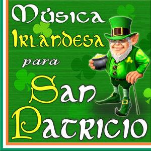Música Irlandesa para San Patricio