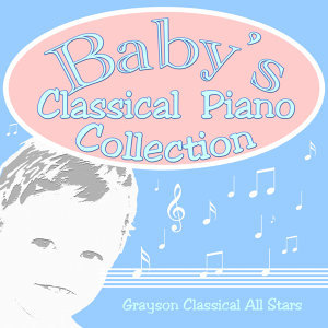 Baby's Classical Piano Collection