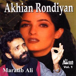 Akhian Rondiyan Vol. 1