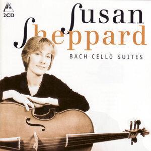 Bach: Cello Suites No. 1-6