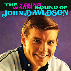 The Young Warm Sound Of John Davidson