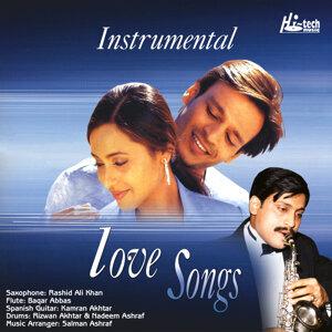 Love Songs (Instrumental)