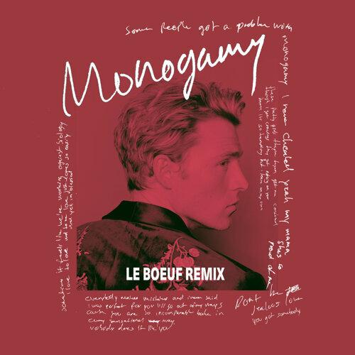 Monogamy - Le Boeuf Remix