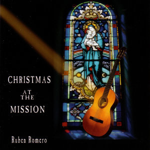 Christmas At The Mission