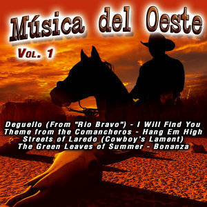 Música del Oeste Vol. 1