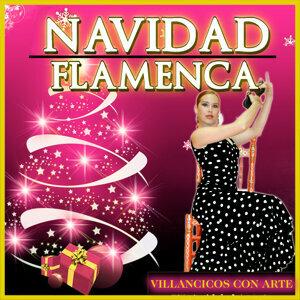 Navidad Flamenca Villancicos Con Arte