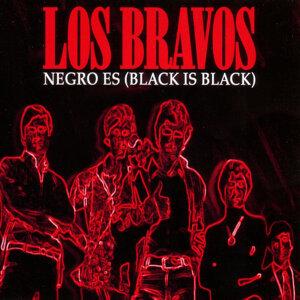 Negro Es (Black Is Black)