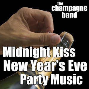 Midnight Kiss New Year's Eve Party Music
