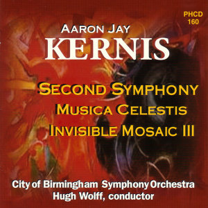 Kernis: Symphony No. 2