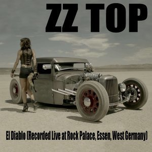 El Diablo - Recorded Live At Rock Palace, Essen, West Germany