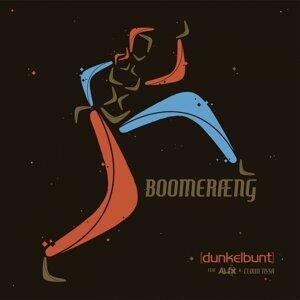 Boomeræng