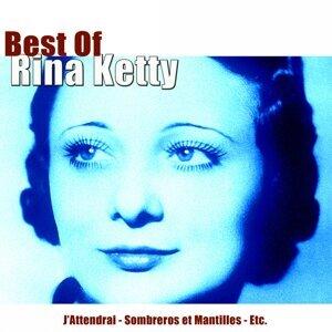 Best of Rina Ketty - J'attendrai