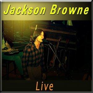 Jackson Browne - Live