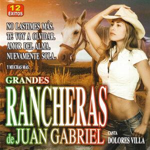 Grandes Rancheras de Juan Gabriel