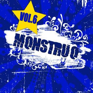 Monstruo  Vol. 6
